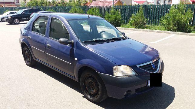 Dezmembrez Dacia Logan 1.4 MPI 2006