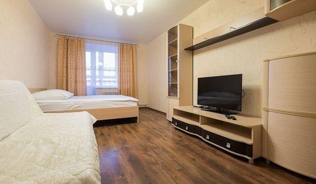 Сдам 1--комнатную квартиру в районе Кабанбай Батыра