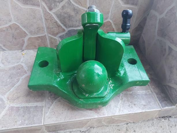 Cupla remorcare tractor