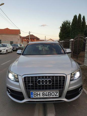 Vand Audi Q5 An 2012 Slaine Full Full