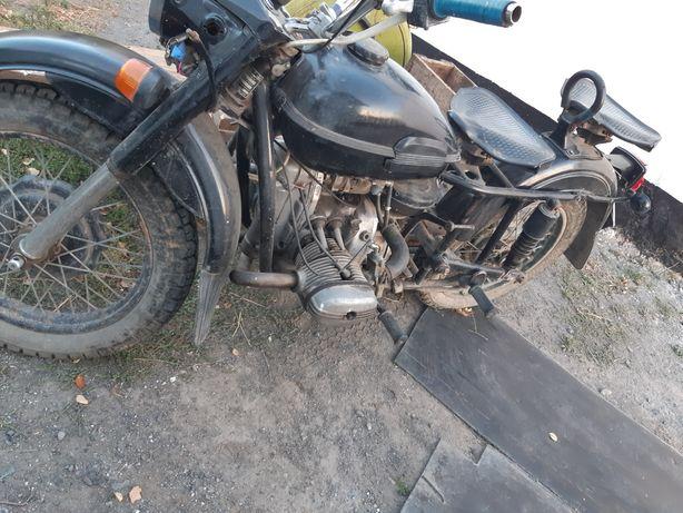 Урал Урал мотоцикл