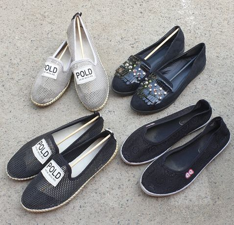 Продам пакет обуви размер 37