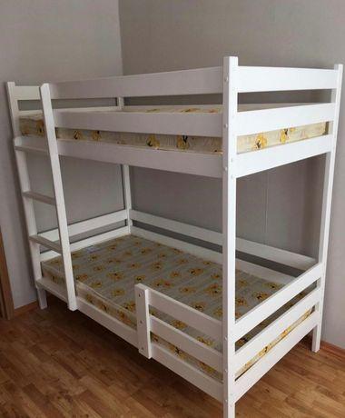 Продам двухъярусную кроватку