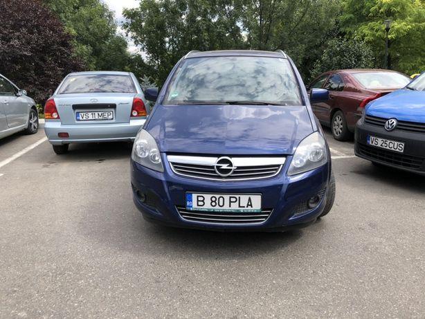 Opel Zafira B 2010 , 1.8 Benzina+GPL