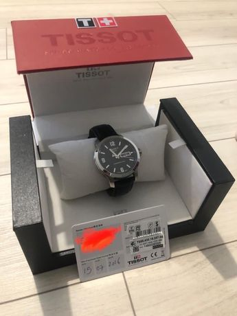 Vând ceas Tissot PRC200 Powermatic 80