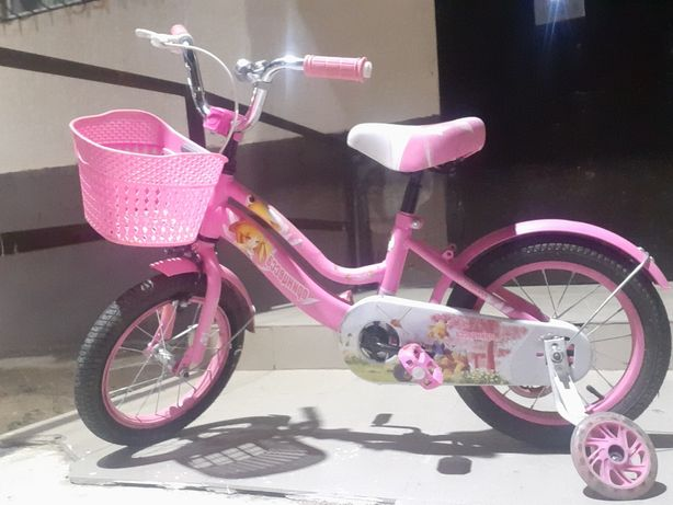 Велосипед-17000тг