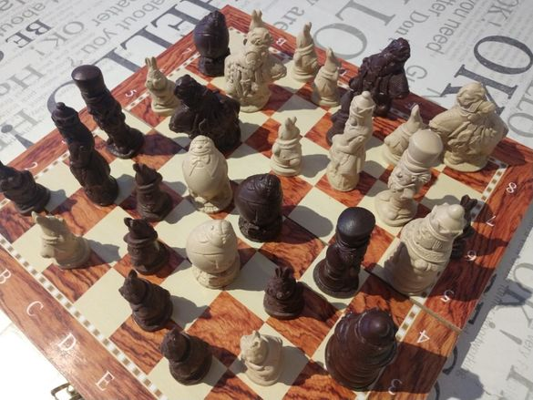 Колекционерски Шах