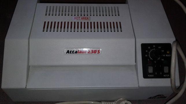 Ламинатор промышленный Attalus 230 S пр-во Греция