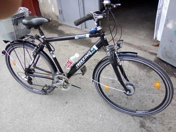 Vand bicicleta TREKKING