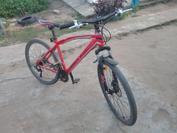 Продам велосипед. В отличном состоянии. 35000