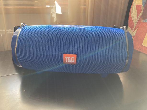 Boxa portabila cu bluetooth foarte puternica