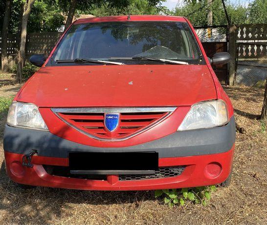 Dacia Logan *PT. DEZMEMBRAT*