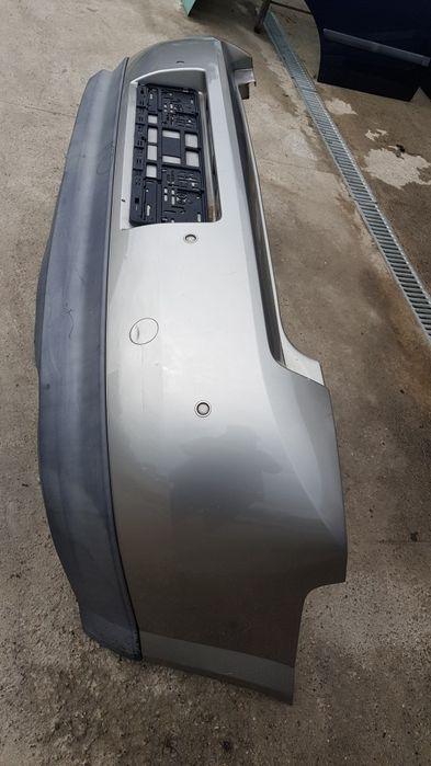 Bara spate spoiler cu senzori Opel Vectra C limuzina auriu Arad - imagine 1