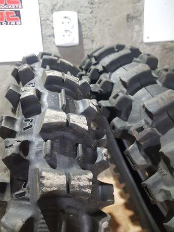 Pirelli si Michelin gume anvelope enduro sau cross 110/90-19