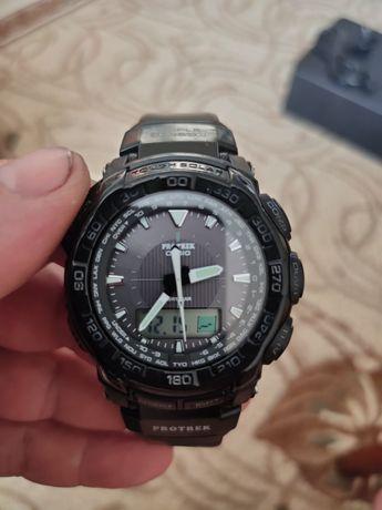 Продам часы Casio PRG-550-1A1ER