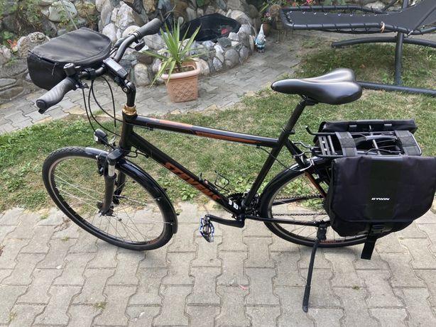 Bicicleta Stevens 58 cm