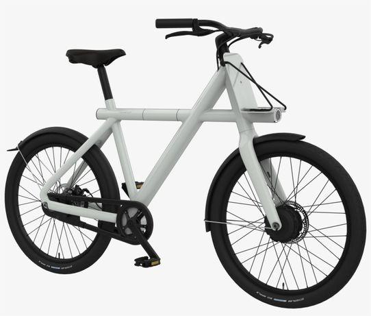 Bicicleta electrica Vanmoof X2
