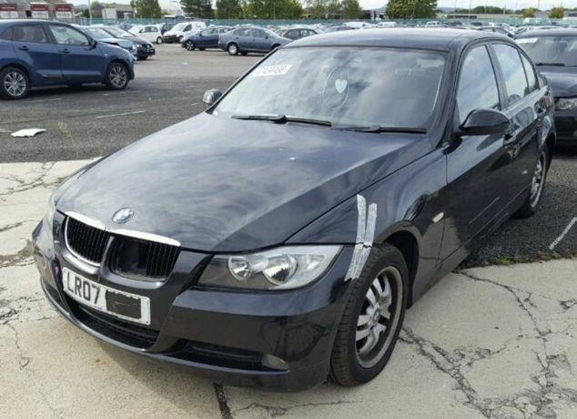 Dezmembrez BMW Seria 3 E90 2007,2.0 benzina