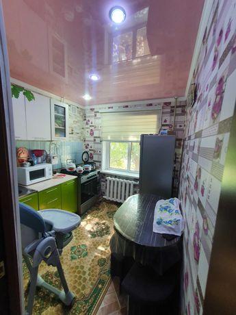 Продам 2-х комнатную квартиру по Джамбула