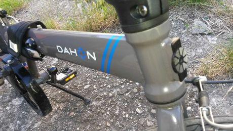 Bicicleta pliabila Dahon .