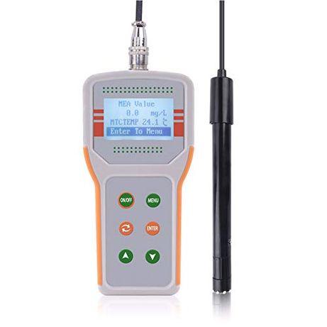 DO30 Тестер за измерване количеството на разтворен кислород, ATC