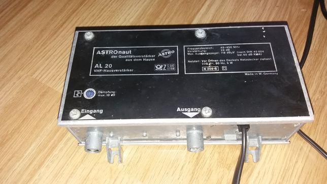 Amplificator semnal 45-450 mhz