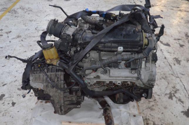 Двигатель на Lexus RX350/2006-07год/3.5объем/