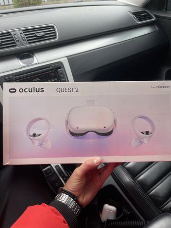 Oculus Quest 2 128 gb Nou