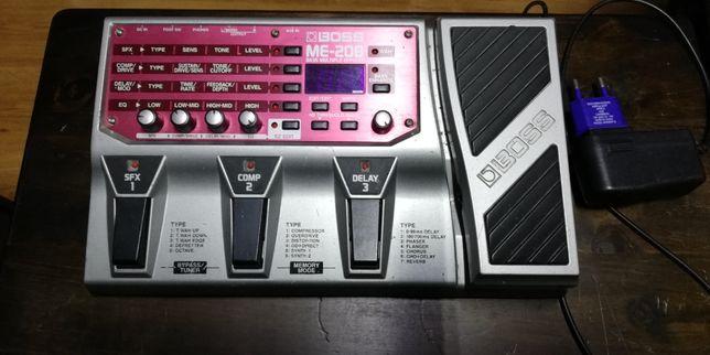 Vand procesor chitara bass Boss ME-20B