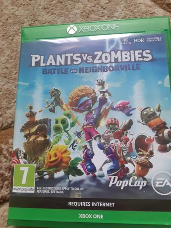 2 jocuri Xbox one la 50 RON bucata