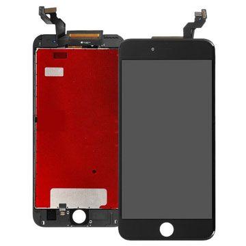 1 Година ГАРАНЦИЯ! Дисплей за iPhone 6s Plus черен или бял / iPhone BE