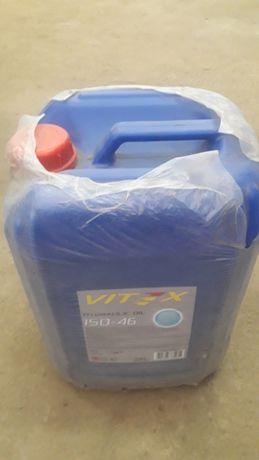 Гидралическое масло Витекс