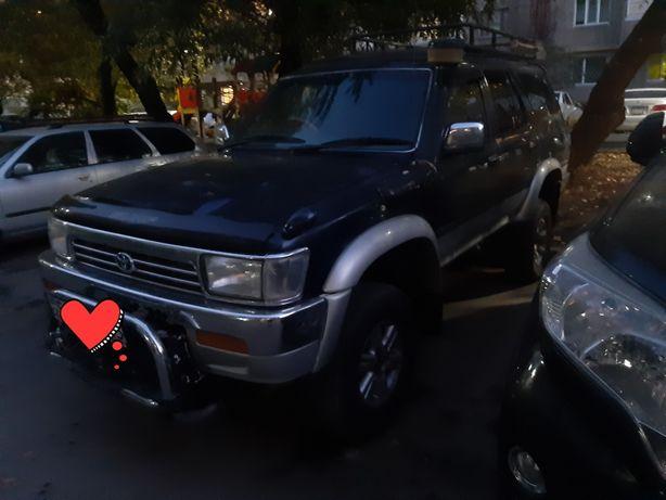 Продам джип Toyota Surf