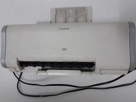 Imprimantă Canon defectă