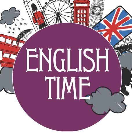 Репетитор английского языка для детей