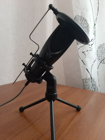 Продам игровой микрофон