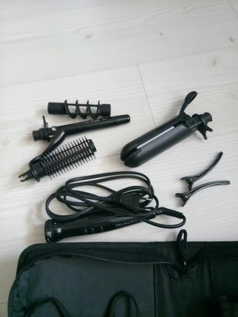 Trusa coafat remington, ondulator, placa, creponat