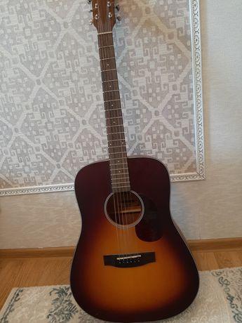 Новая гитара ,сделана в Японии