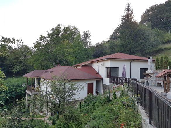 Къща за гости Топалови