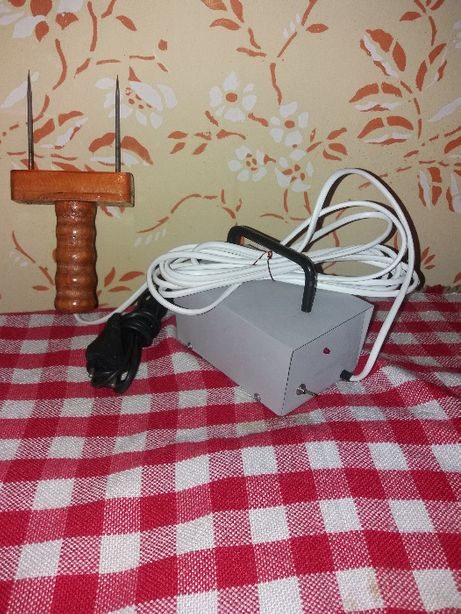 Asomator electric pt. porci