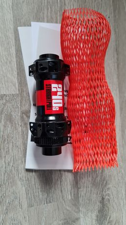 Butuc roata fata DT SWISS 240S 12x100mm 24H Straightpull Centerlock NO