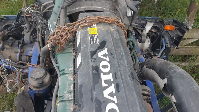 Vând motor Volvo Fh Euro 5 2007 complet