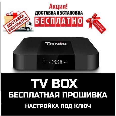 ТВ бокс,Android TV box,ТВ приставка,андроид приставки, смарт телевизор