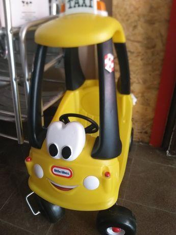 Little tickets играчка такси