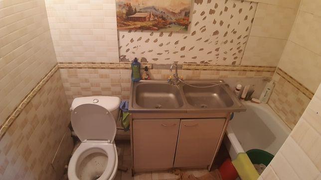Продам часть дома, от 2-х этажного кирпичного дома