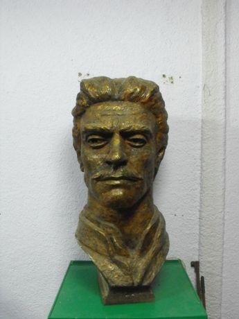 Васил Левски Бюст