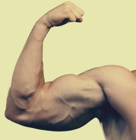 Ускоритель роста мышц BRUTALINE