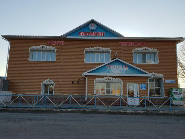 Продам производственный комплекс в г.Акколь