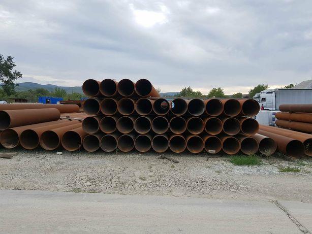 Трубы стальные б/у, новые, восстановленные, лежалые.