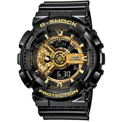 продавам часовник CASIO G SHOCK GA110
